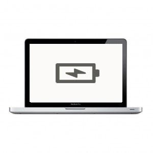 MacBook Pro Charging Repair Dubai