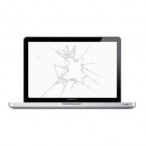 MacBook Pro Screen Glass Replacement Dubai