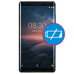 Nokia 8 Battery Replacement Dubai
