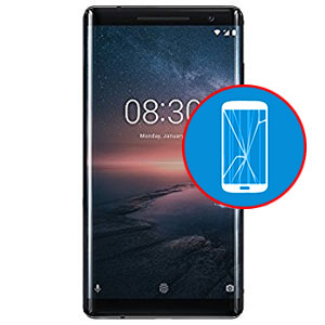 Nokia 8 LCD Screen Replacement Dubai