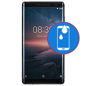 Nokia 8 Liquid Damage Repair Dubai