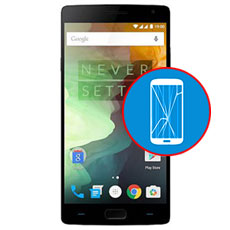 OnePlus 2 LCD Screen Repair Replacement Dubai