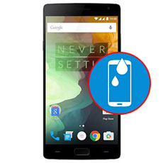 OnePlus 2 Liquid Damage Repair Dubai