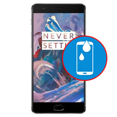 OnePlus 3 Liquid Damage Repair Dubai