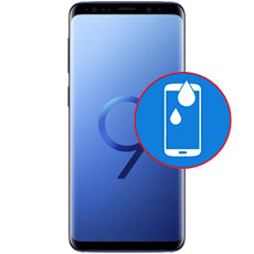 Samsung Galaxy S9 Liquid Damage Repair Dubai