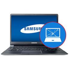 Samsung Laptop LCD Screen Repair Replacement Dubai