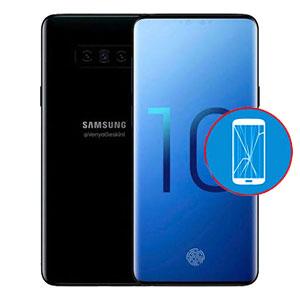 Samsung S10 plus LCD Screen Replacement or Repair