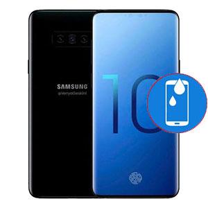 Samsung s10 plus Water Damage Repair