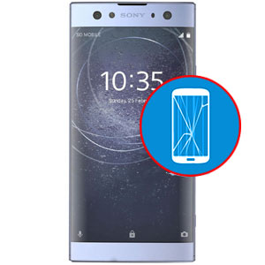 Sony Xperia XA2 LCD Screen Replacement
